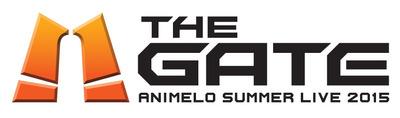アニサマ2015ロゴ