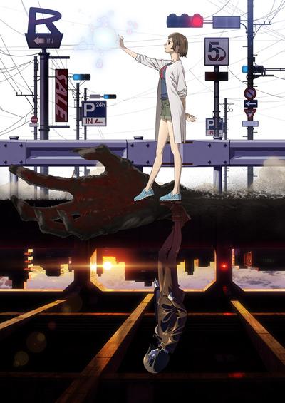 映画「虐殺器官」アニメーション制作・ジェノスタジオが新作TVアニメ3タイトルの制作を発表!