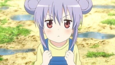 TVアニメ「のんのんびより のんすとっぷ」第2話「蛍が大人っぽかった?」あらすじ・場面写真を公開