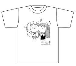 ひぐらしTシャツ