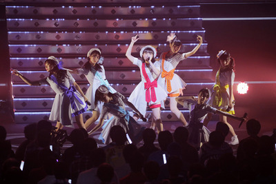 Wake Up, Girls!FINALLIVETOUR 横須賀公演写真 (5)