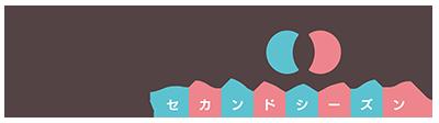 【OneRoom】201800508_セカンドシーズンロゴ