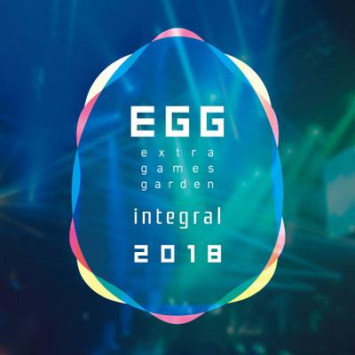 EGG2018CDジャケット