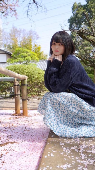 野田真理愛写真1