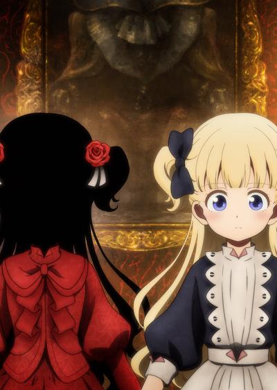TVアニメ「シャドーハウス」ルイーズ/ルウのキャラクタービジュアル公開! CV:佐倉綾音のキャストコメントも