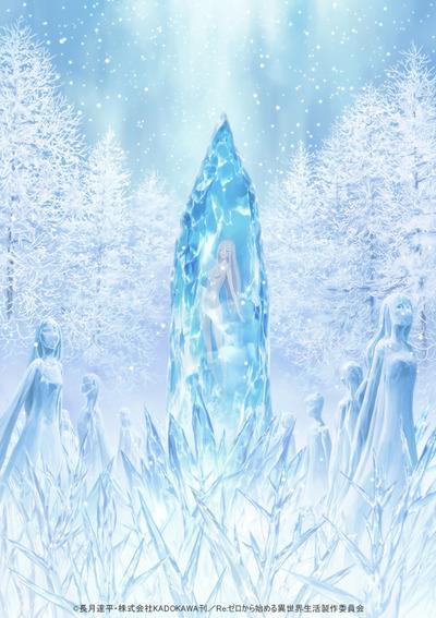 氷結の絆_ティザービジュアル