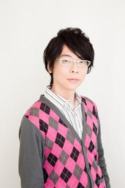 間島淳司さん