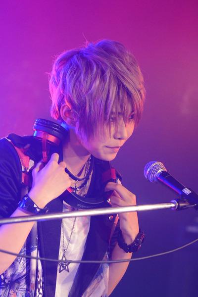 DJずっfrom i☆Ris