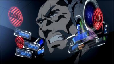 TVアニメ「重神機パンドーラ」第12話「赤い死神」あらすじ・場面カットを公開