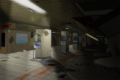 背景CG_地下道のコピー