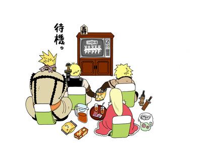 【ヴィンランド・サガ】アニメ化万歳コメントに付随するイラスト