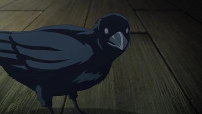 リリース用 鎹鴉