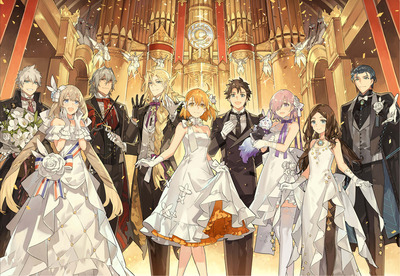 『Fate/Grand Order』新プロジェクト「Fate/Grand Order Orchestra」発表! 2019年4月3日にオーケストラコンサート開催