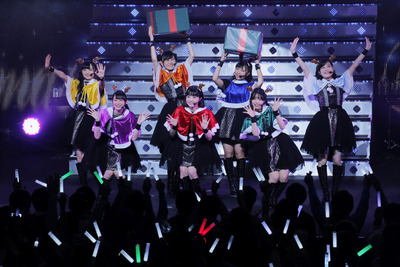 Wake Up, Girls!FINALLIVETOUR 横須賀公演写真 (4)