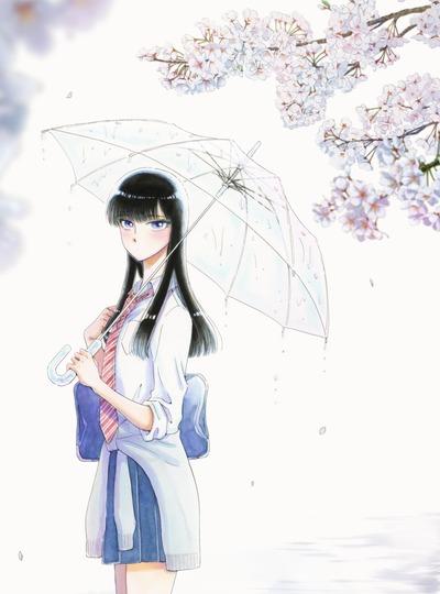 【恋雨】アニメ化解禁ビジュアル