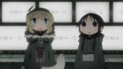 先行カット (3)
