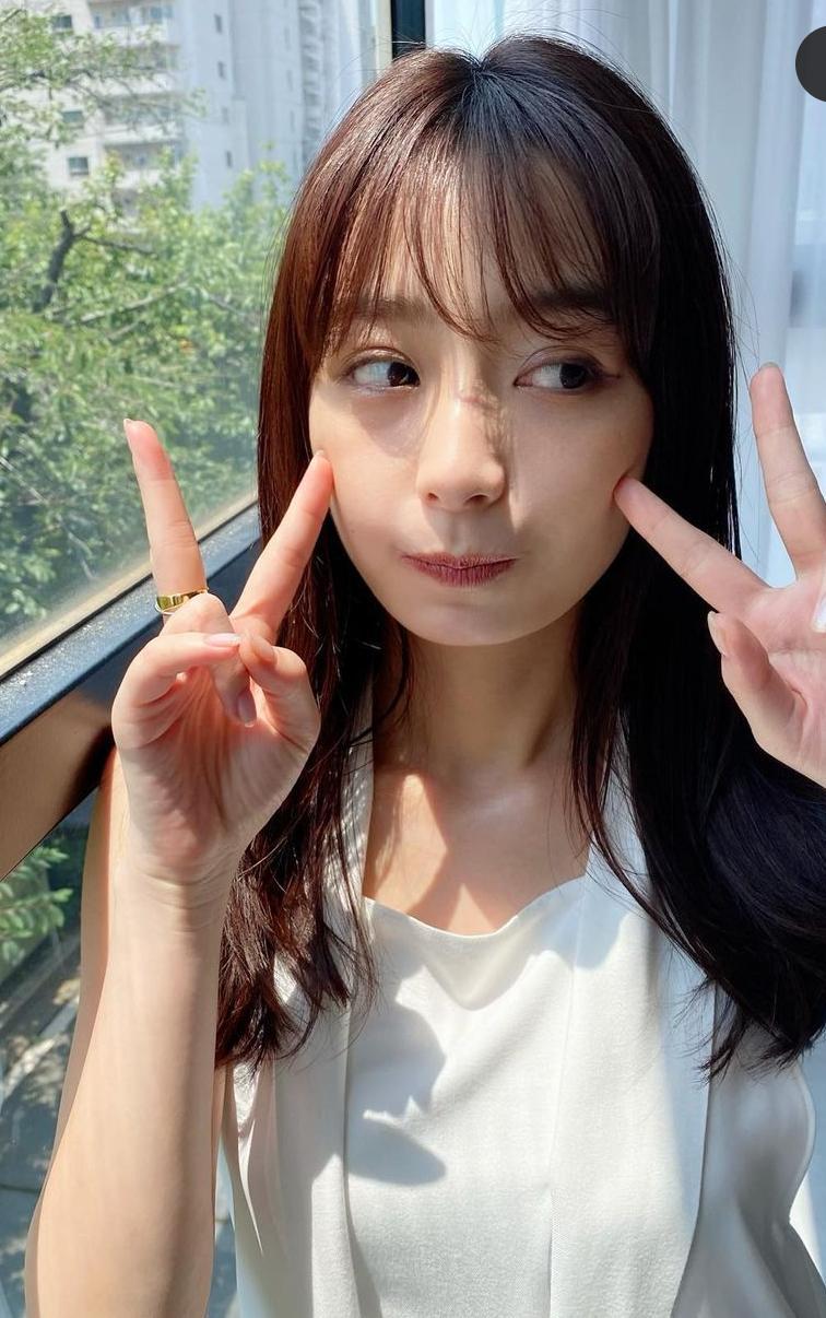 【女子アナ】宇垣美里アナ、ガチで顔だけなら日本一よな!