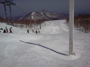 山頂キッカー040901
