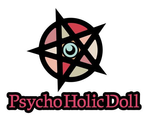 Psycho Holic Doll-A