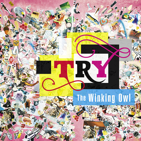 The Winking Owl_Try_S