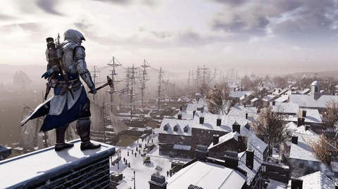 Assassins-Creed-III-Remastered-Set-to-Arrive-in-March