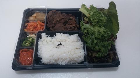 韓国のコンビニ弁当が完全に日本を超えた件wwwwwwwwww