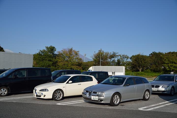富士トリコローレ2013に行ってきました。