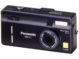Panasonic DMC-F7-K