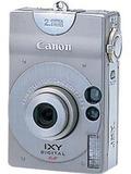 Canon ixydigital