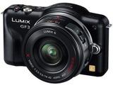 Panasonic LUMIX DMC-GF3X-K