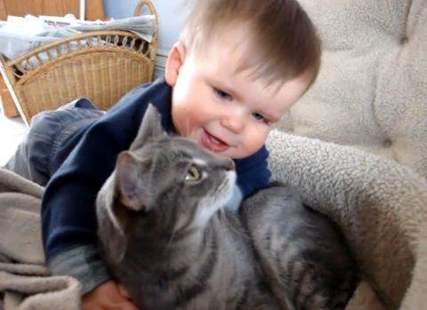 猫 赤ちゃん・猫大好き04