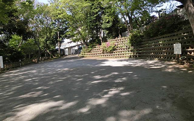 中台二丁目公園