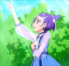 Dokidoki! Precure - 15u3stitch