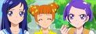 Dokidoki! Precure - 19u1_stitch