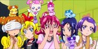 Dokidoki! Precure - 22u1_stitch