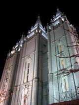 Mormon temple 4
