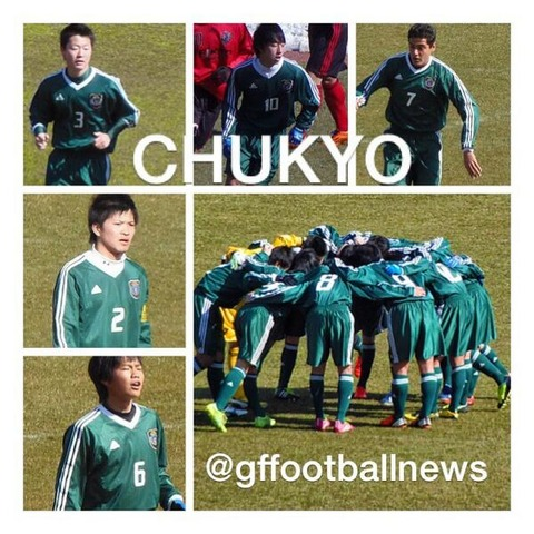 chukyo