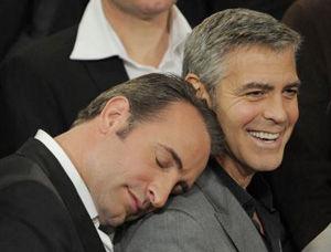 ネットミーム「眠るジャン・デュジャルダン」
