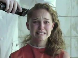 ナタリー・ポートマンが泣くシーンのみ集めた動画