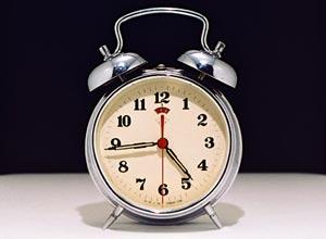 起床率1000%!世界最強のめざまし時計