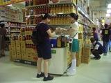 韓国スーパー 1