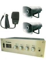 放送アンプセット NAC2-N350
