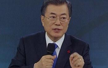 【韓国】<文在寅大統領>いつまで反日で人気取り?「日本、謝罪を」発言にあきれ声も