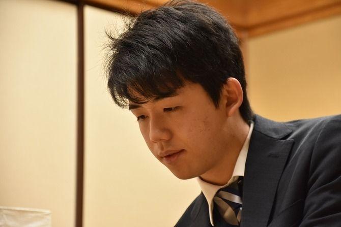 【悲報】藤井聡太七段、遂に一線を超えてしまう