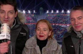 【平昌五輪】 「中国が韓国を文明化した」…オリンピック開幕式で今度はフランスの解説者の発言が物議★2[02/12]