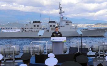 【韓国海軍】自衛隊に対し、新型潜水艦の建造技術や運用に関する情報提供を求める[10/11]