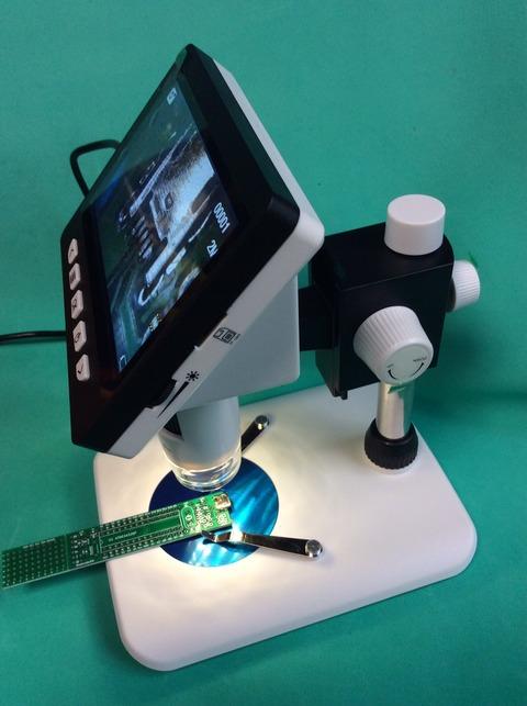 電子顕微鏡2