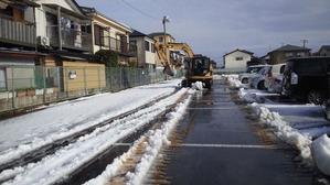 除雪作業 (5)