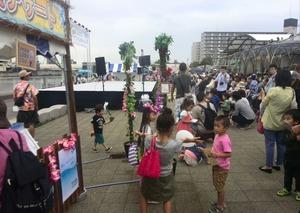 2014ふなばしハワイアンフェスティバル (8)