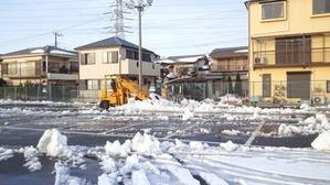 除雪作業 (7)